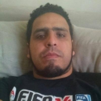 Alessandro Machado CG