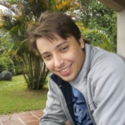 Johnathan Oliveira