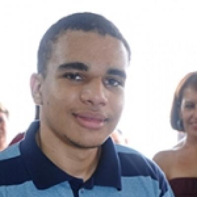 Alef Rodrigues