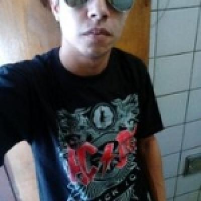 Joao Neto CG