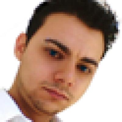 Gilberto Martin