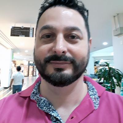 Alexandre Longo