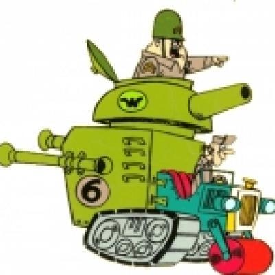 SargentoBombarda
