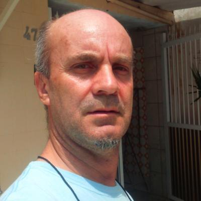 Antonio Neosmar P Silva
