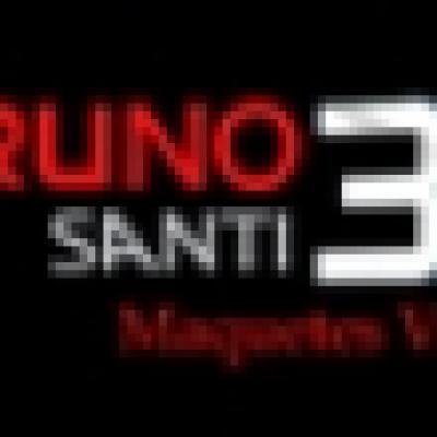 Bruno Santi 3D