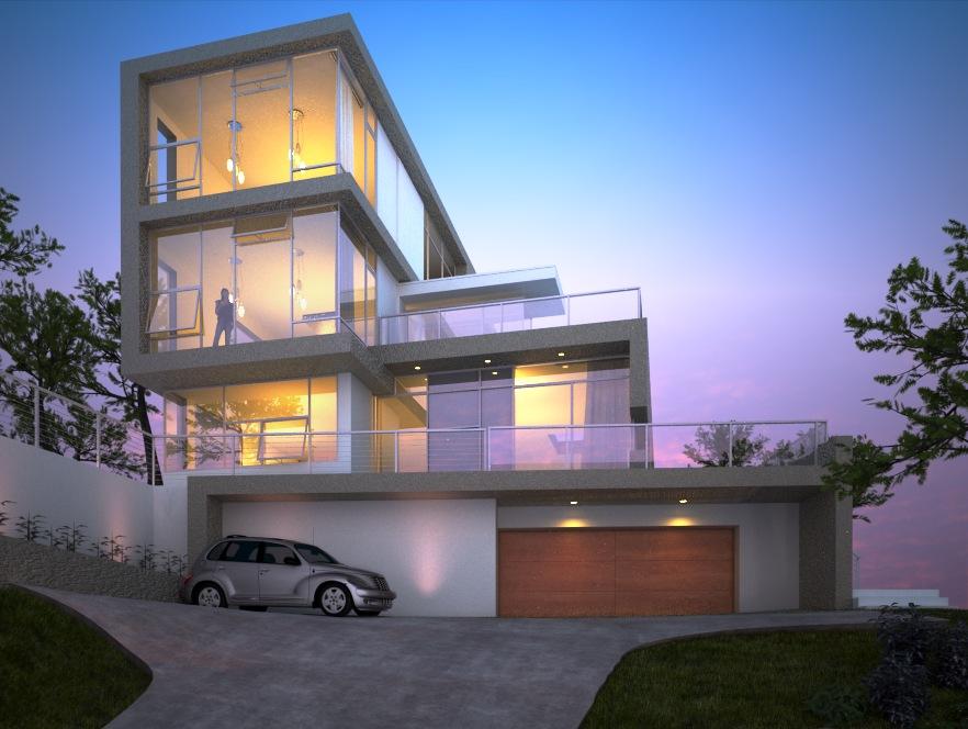 Peak Villa House_RENDER FINAL_OTM