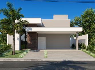 Fachada - Residencial - Corona