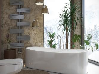 Banheiro - VRay