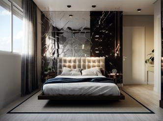 Residencial Archangelus - Bona Studio 3D