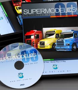 Biblioteca SUPERMODELOS 03