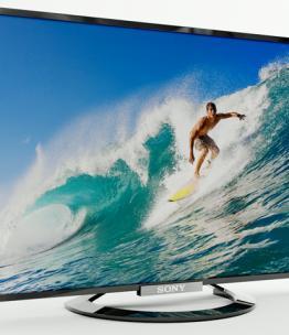 Smart-TV Sony KDL 46W705A