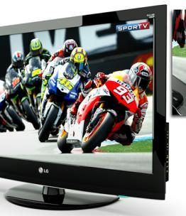 TV LCD LG Mod42LD420