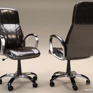Cadeira Escritório Diretor 03