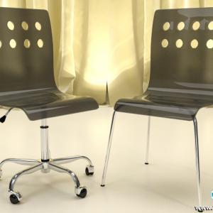 Cadeira Caetê