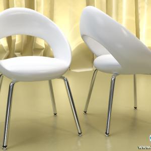 Cadeira Magnólia