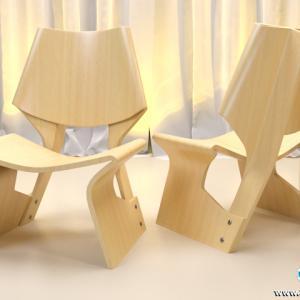 Cadeira Agapanthus