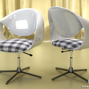 Cadeira Gazania