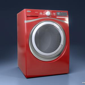 Maquina Lavar 02