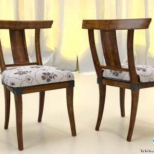Cadeira Antúrio