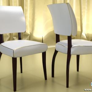Cadeira Begônia