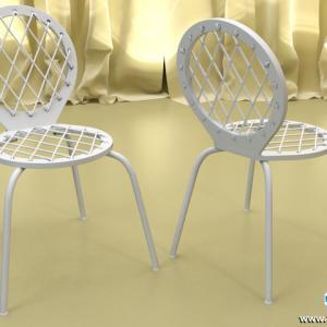 Cadeira Campana