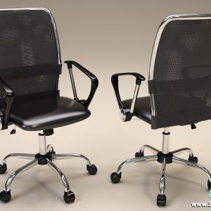 Cadeira Escritório Diretor 01