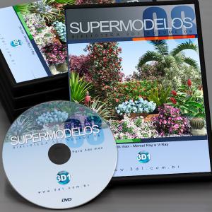 Biblioteca SUPERMODELOS 08