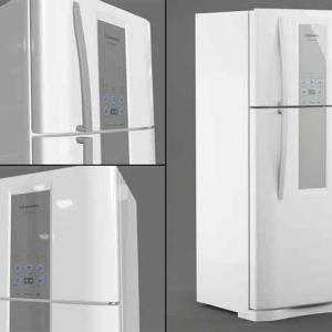 Refrigerador Electrolux DF80 Branco
