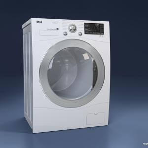 Maquina Lavar 01