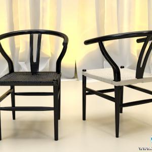 Cadeira Shanghai