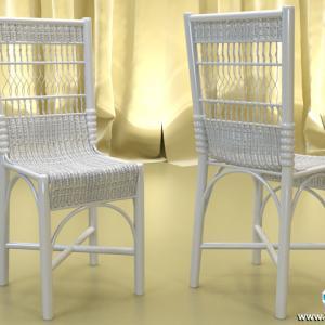 Cadeira Vime