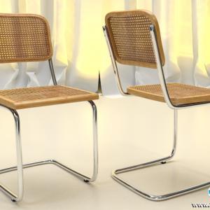 Cadeira Gladiola