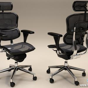 Cadeira Ergohuman