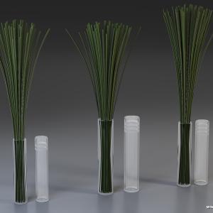 Decoracão Vasos