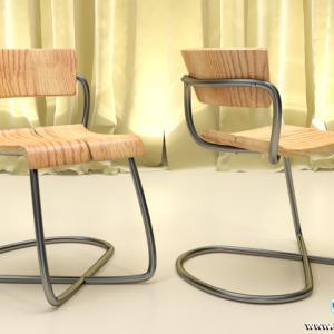 Cadeira Trialis