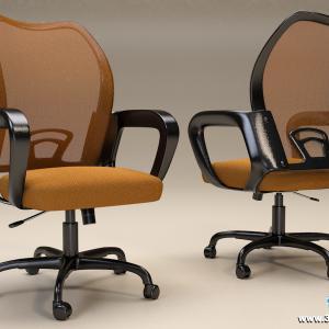 Cadeira Giratória Mold
