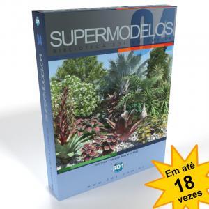 Biblioteca SUPERMODELOS 04