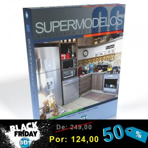 Biblioteca SUPERMODELOS 06