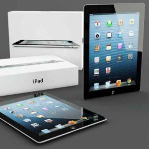 iPad-2  Apple